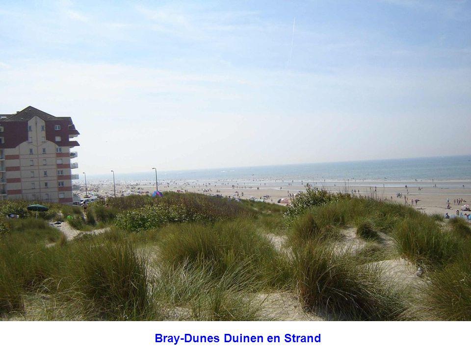 Bray-Dunes de Dijk