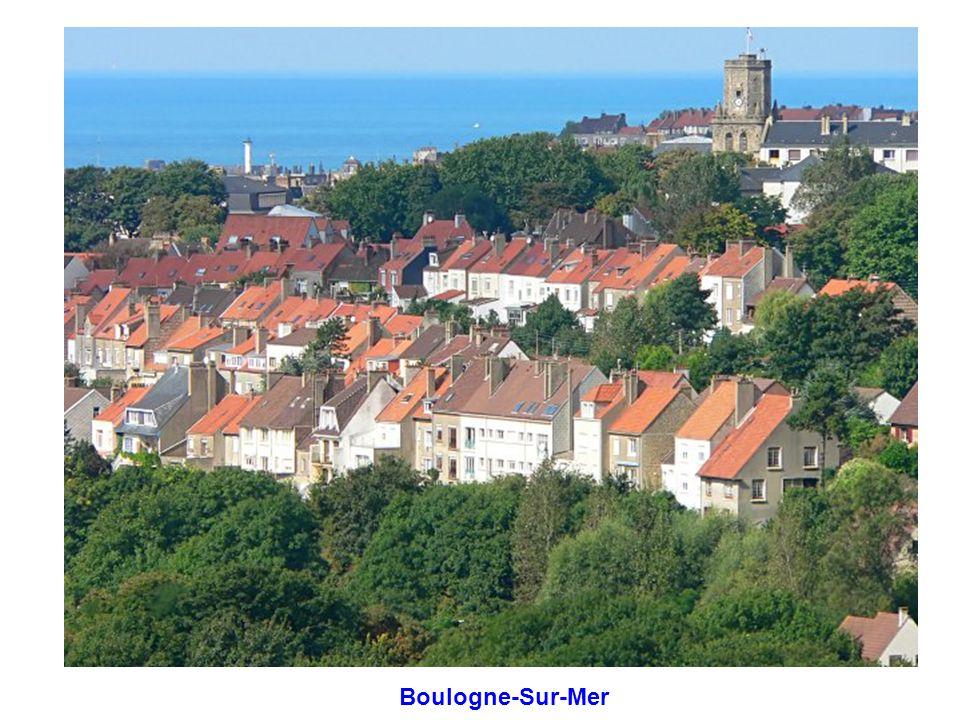 Nausicaa in Boulogne-Sur-Mer