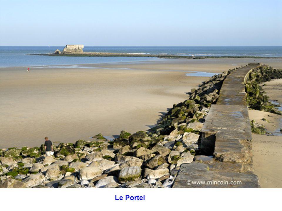 Kasteel van Boulogne-Sur-Mer