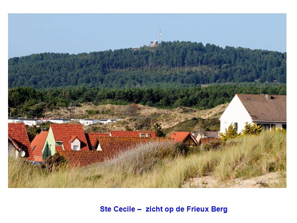 Ste Cecile – Het strand