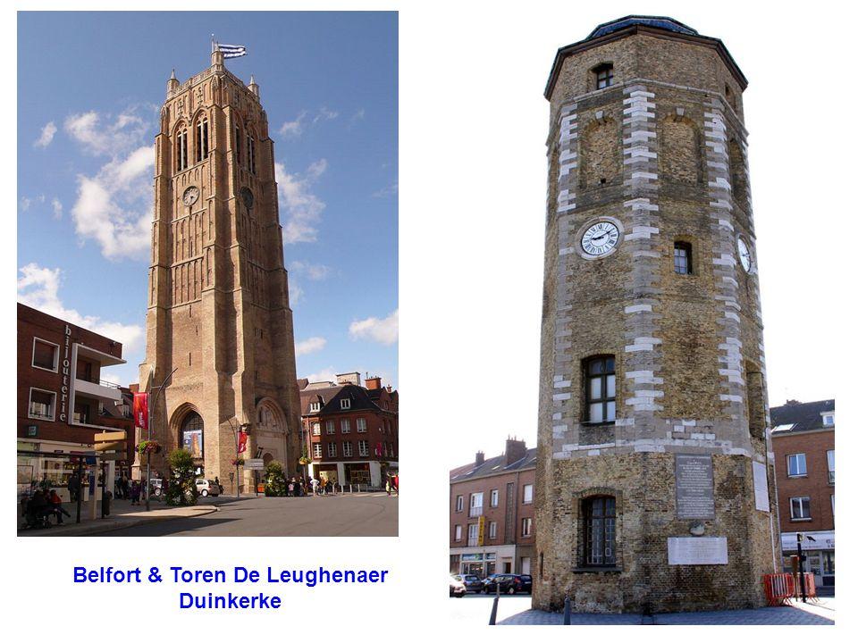 Stadhuis Dunkerque