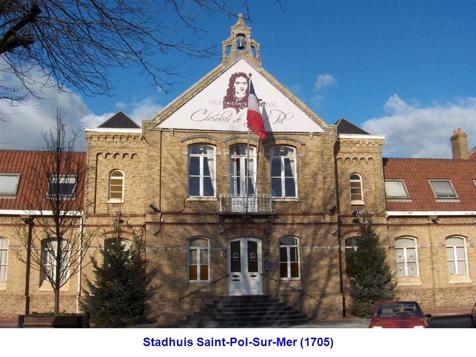 St Elooiskerk Duinkerke