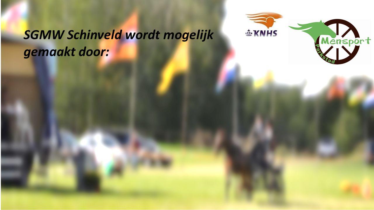 SGMW Schinveld wordt mogelijk gemaakt door: