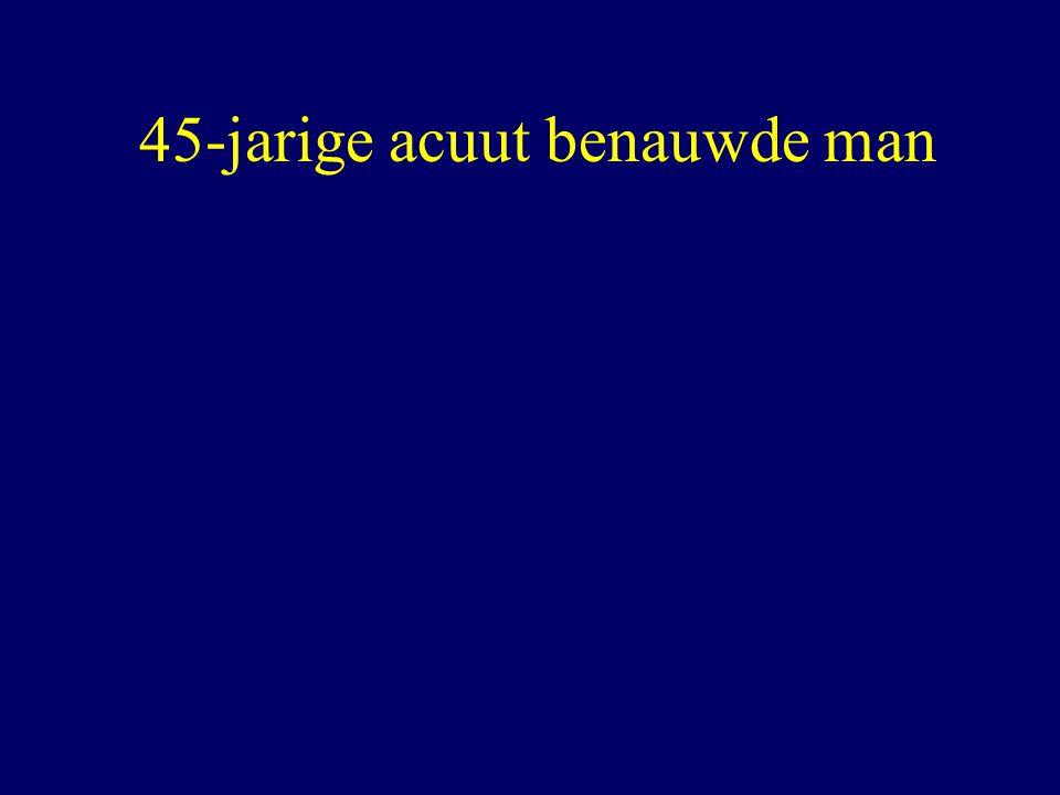 B9 Uiteindelijke diagnose Links- en rechtszijdige decompensatio cordis als gevolg van boezemfibrilleren met snelle kameractie, berustend op chronische degeneratie van het geleidend systeem.