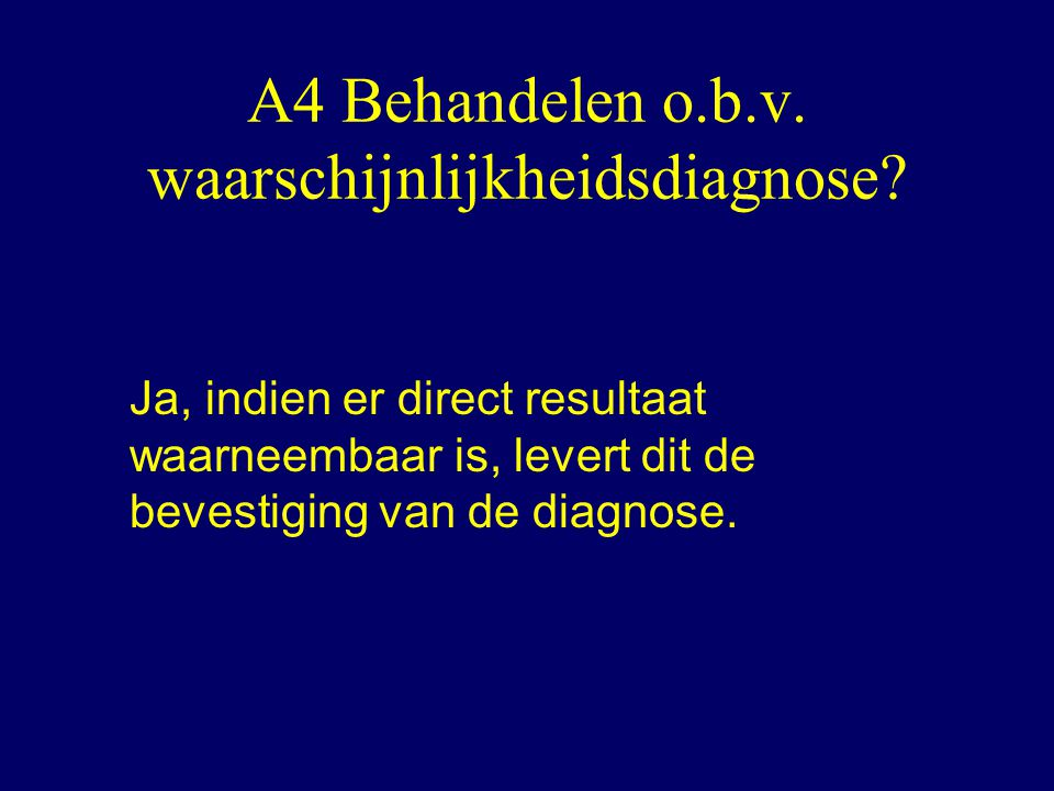B3 Hoofdklacht en DD Hoofdklacht: kortademigheid Differentiaal diagnose: -Decompensatio cordis -Astma bronchiale -Longontsteking -Recidief hartinfarct
