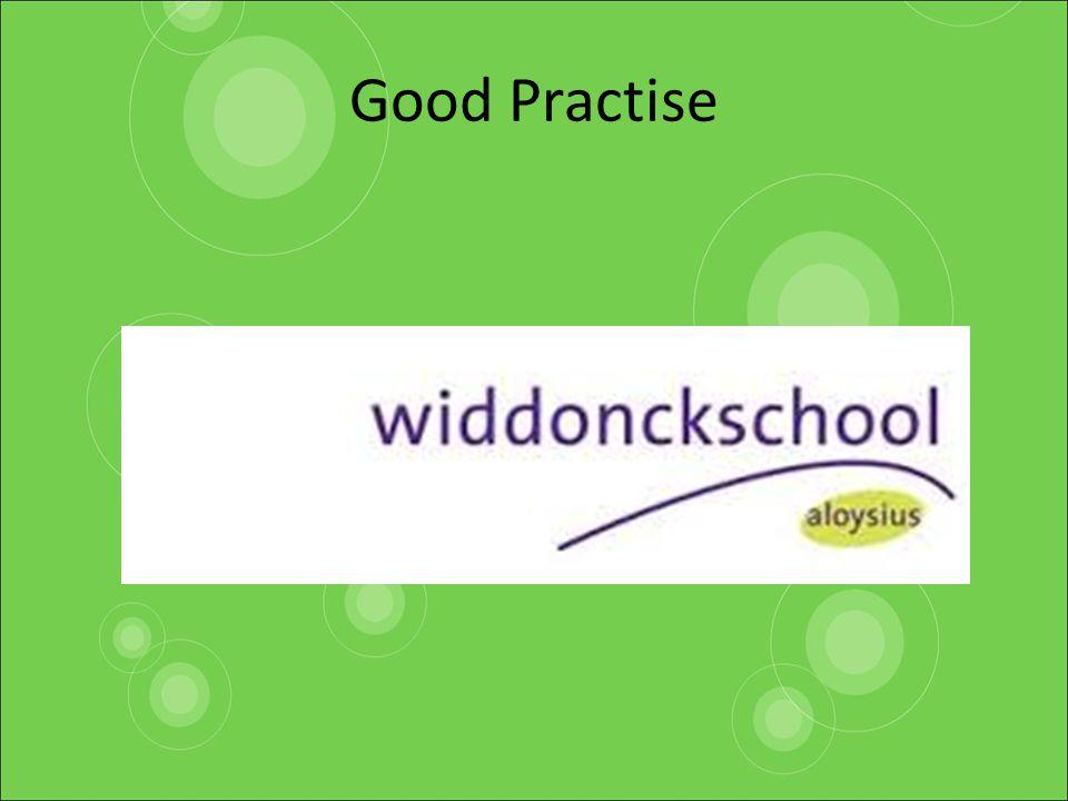 Good Practise