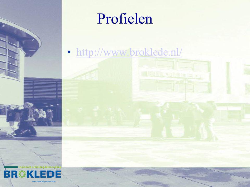 Profielen http://www.broklede.nl/