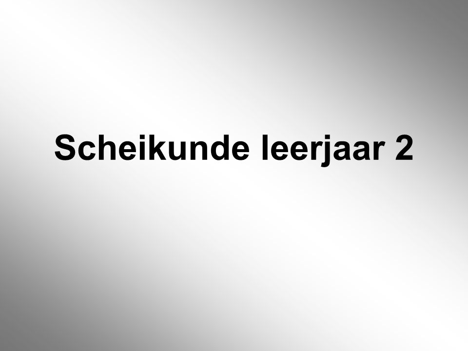 Huiswerk Opdracht 43 t/m 52 Niet af is huiswerk!!