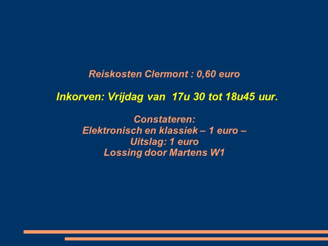 SA3 aan 3,50 euro per serie 10,50 (1-2-3 ) – 10,50 – 10,50 –9,50 – 8,50 – 7,50 -7,50 -6,50 – 6,50 verder 6,50 euro SA4 aan 4 euro per serie: >>> Fles
