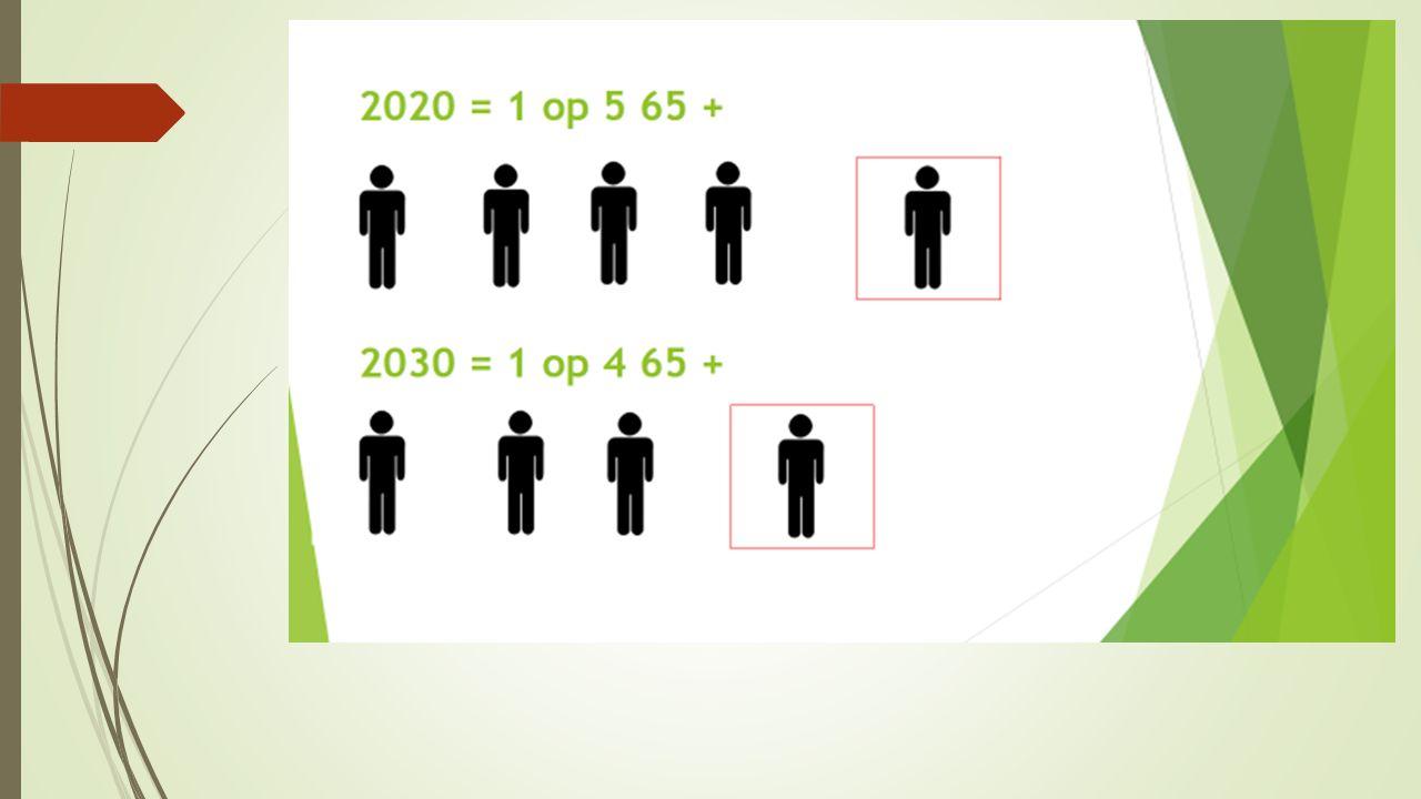 Kernwaarden  Finale doelstellingen van het Vlaams ouderenzorgbeleid  Mensgericht  Economisch volhoudbaar  Maatschappelijk aanvaard én ingebed  Oriëntatie op kwaliteit van leven  Oriëntatie op zo lang als mogelijk zelfstandig