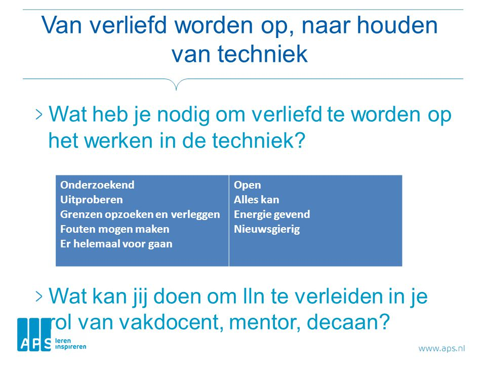 Friesland College en Nordwin College Argumentenmatrix