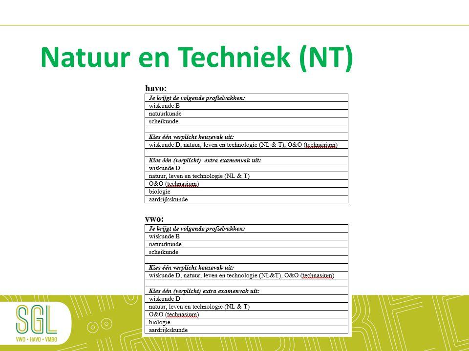Natuur en Techniek (NT)