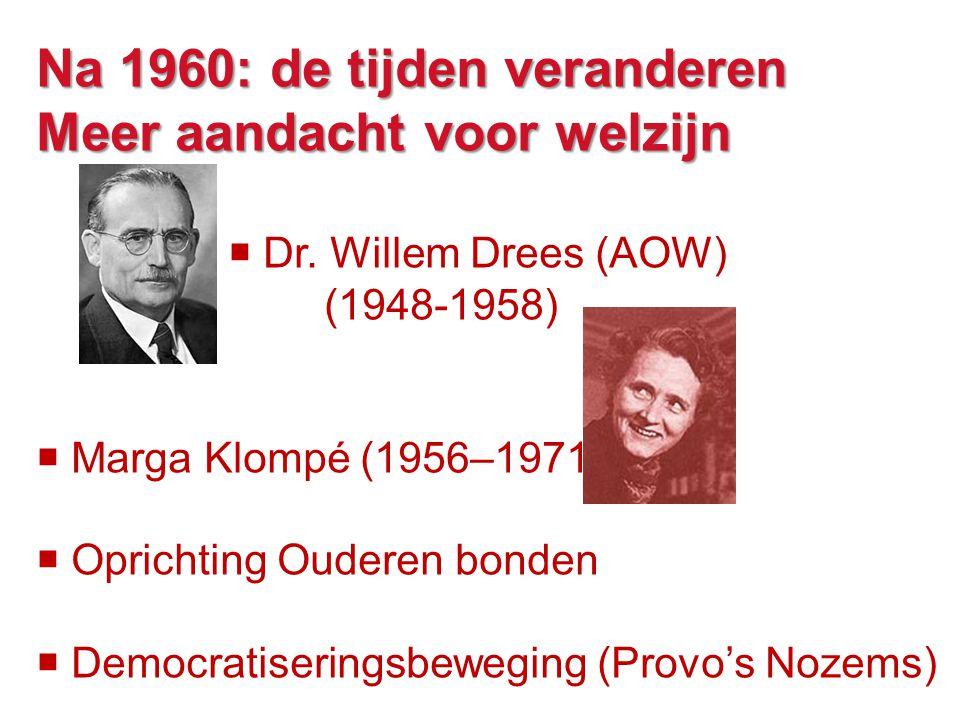De wetten die veranderen en het tempo waarop die veranderingen worden doorgevoerd. Van de bestaande Wmo (2007) gaan we naar de Wmo 2015. AWBZ-taken ga