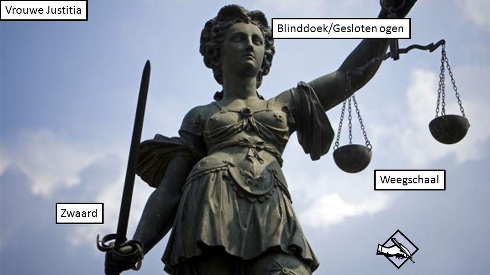 93 de grondwet. Internationaal Recht: Voor landen onderling: internationaal gerechtshof/strafhof, oorlogstribunalen. Voor alle burgers: Universele ver