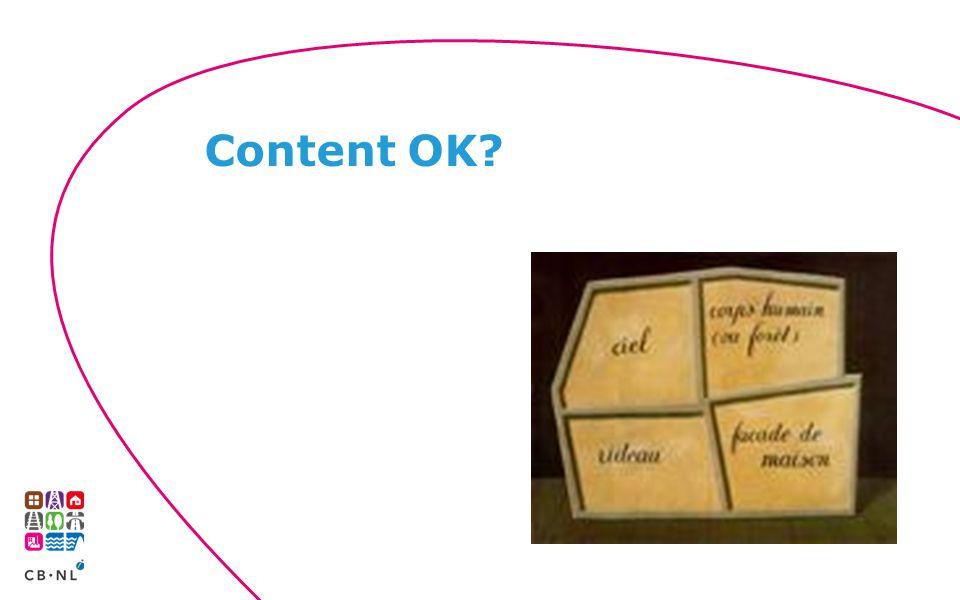 Content OK