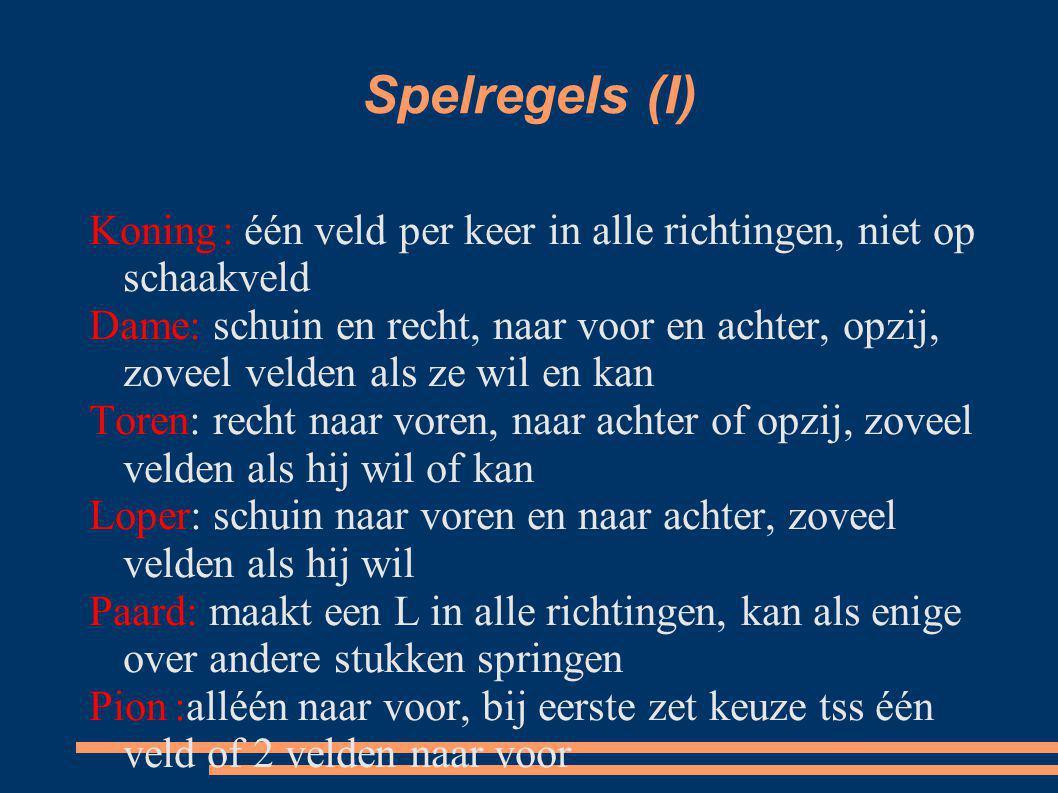 Interessante software Fritz 13 Nederlandstalig50 € Chessbase 13 Starters pakket139 € Chessbase 13 Premium pakket339 € Houdini 4 standaard + Chessbase magaz 80 €