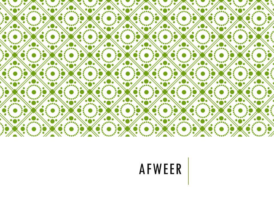 AFWEER