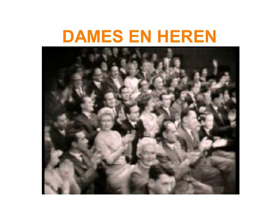 DAMES EN HEREN