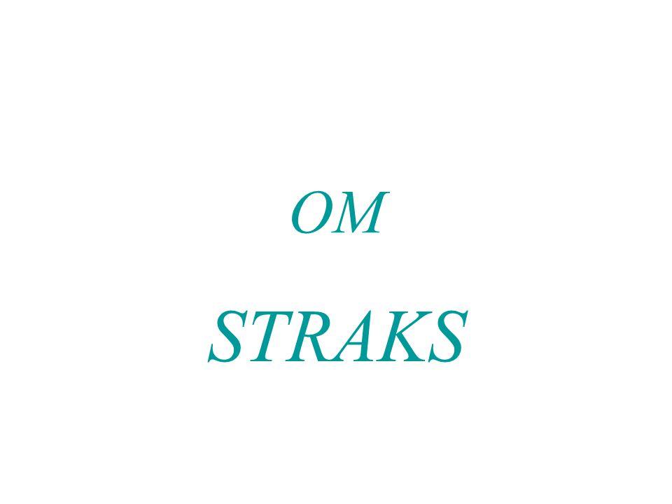 OM STRAKS