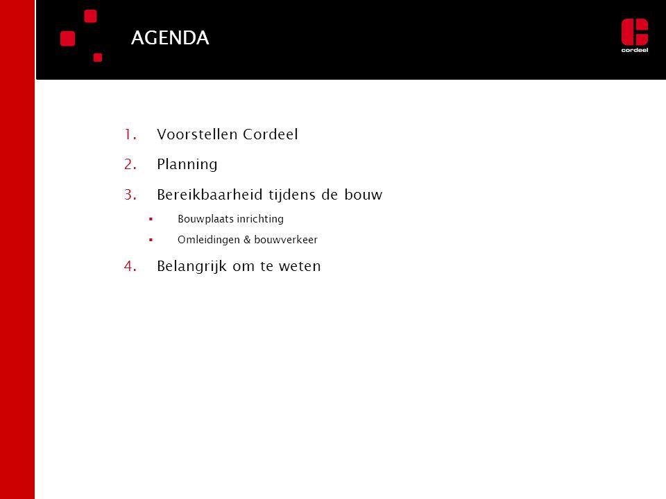 1.Voorstellen Cordeel