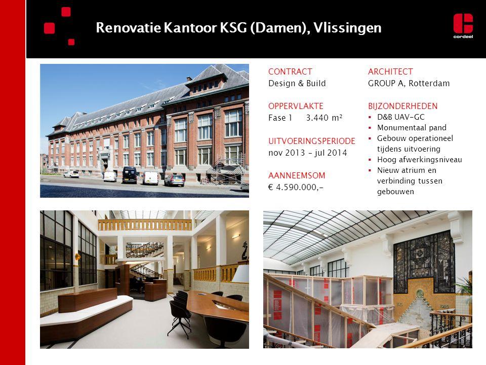 Nieuwbouw kantoor 3M, Delft CONTRACT Design & Build OPPERVLAKTE 4.950 m² UITVOERINGSPERIODE apr 2013 – jun 2014 AANNEEMSOM > € 8.000.000,- ARCHITECT cepezed, Delft BIJZONDERHEDEN  D&B UAV-GC  Eigen ontwikkeling  BREEAM Very Good  WKO-installatie  Koudgebogen glas  Gebogen beton borstweringen uit eigen fabriek