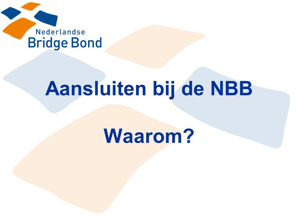 Meer clubleden met Start Bridge De NBB ondersteunt verenigingen kosteloos bij het opzetten van een cursus Startersbridge of Bridge in een flits.