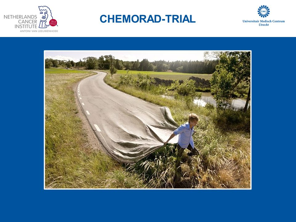 CHEMORAD-TRIAL