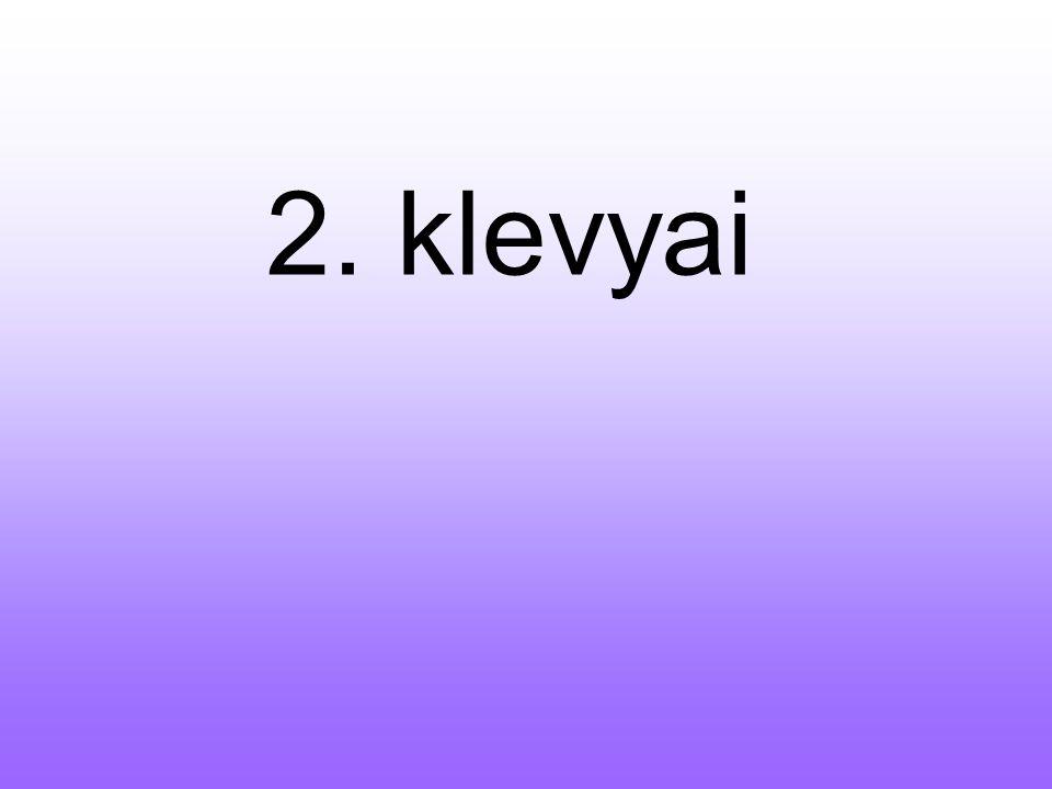 1. ejvkruyaV
