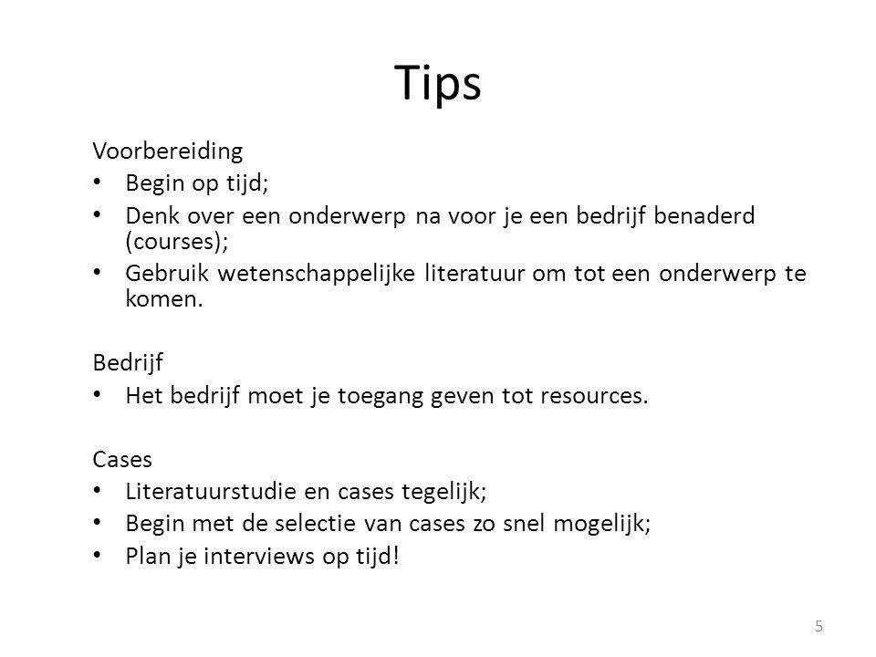 Management of cloud sourced applications Tilburg University 14 December Anne Slaa