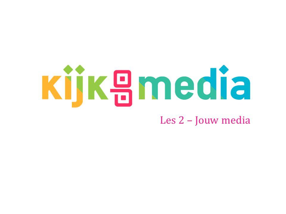 Les 2 – Jouw media