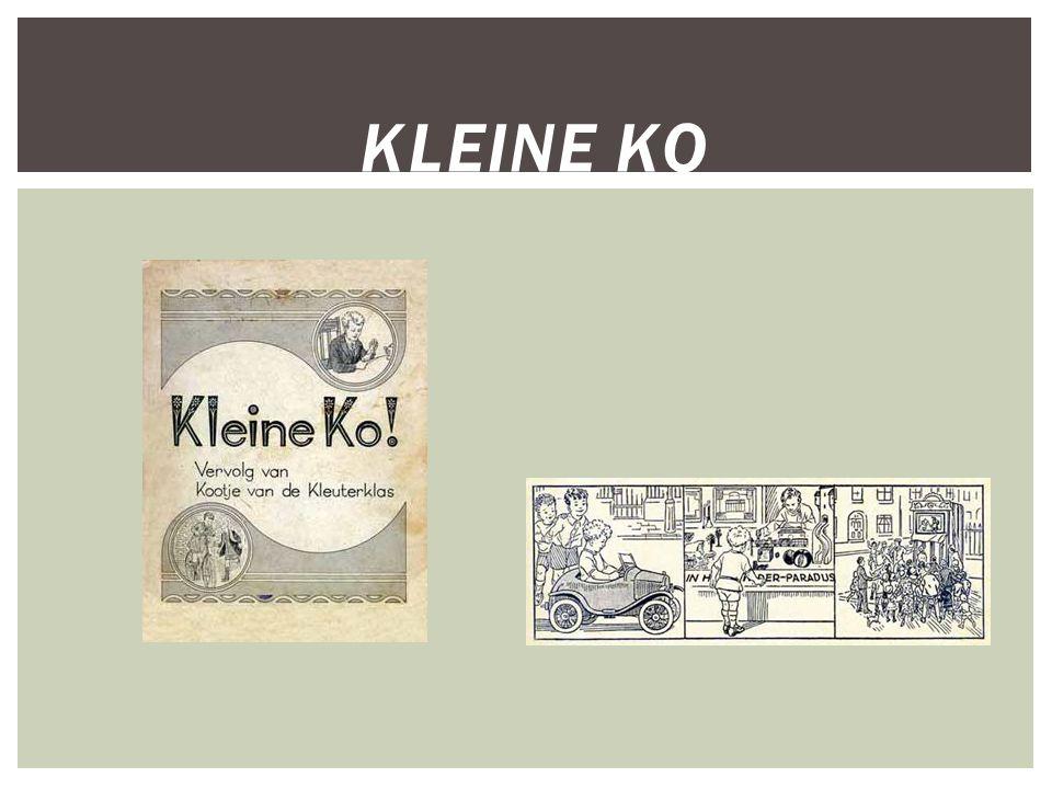 KLEINE KO