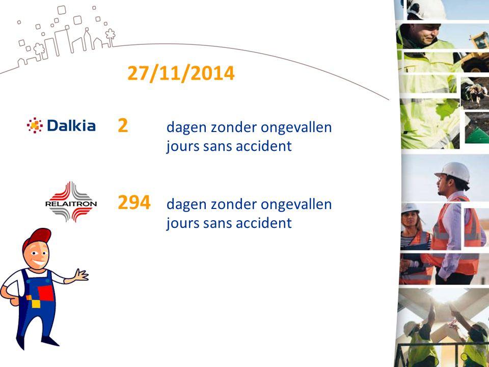 DALKIA BENELUX en quelques chiffres in cijfers Pays-Bas / Nederland : 303 collaborateurs /medewerkers et 41,2M€ de CA gérés/ Omzet Luxembourg / Luxemburg: 166 collaborateurs /medewerkers et 17,8M€ de CA gérés/ Omzet Belgique / België: 1499 collaborateurs /medewerkers & 159,5M€ de CA géré / Omzet