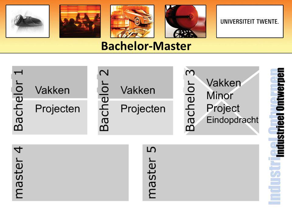 Bachelor-Master