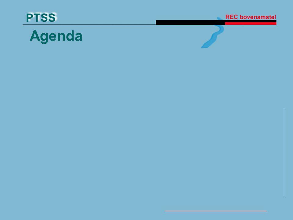 PTSS Agenda