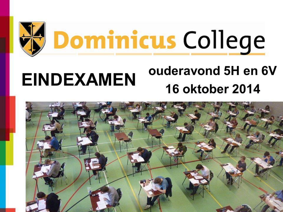 Examenresultaten 2012201320142015 HAVO81%91%83%?? VWO80%91%95%??
