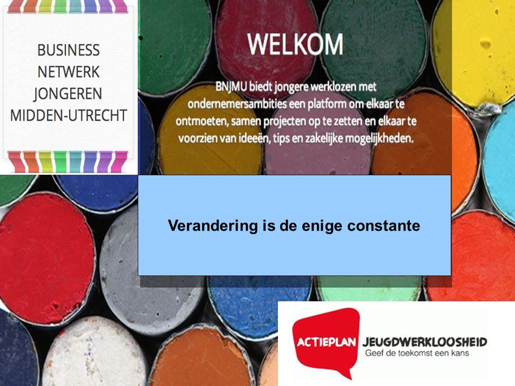 Agenda webinar 18-12-2014 Welkom Hoe zorg je dat je succesvol blijft.
