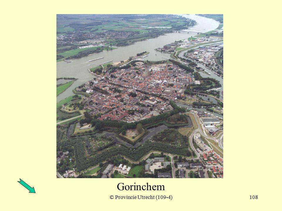 © Provincie Utrecht(nr.105-2)107 Fort bij Vuren