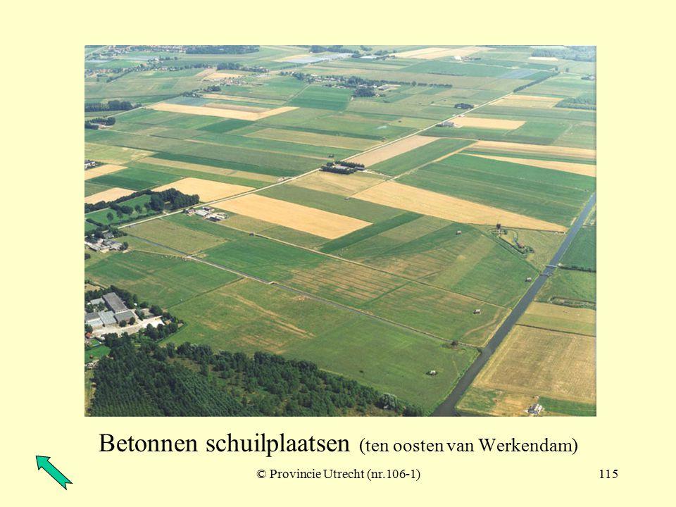 © Provincie Utrecht (nr.108-1)114 Wilhelminasluis (nabij Giessen/Poederoijen)