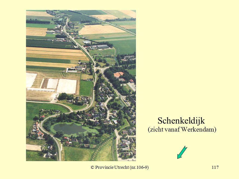 © Provincie Utrecht (nr.106-2)116 Fort aan de Uppelsche dijk