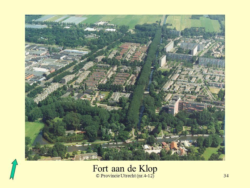 © Provincie Utrecht (nr.3-4)33 Werk bij Maarsseveen