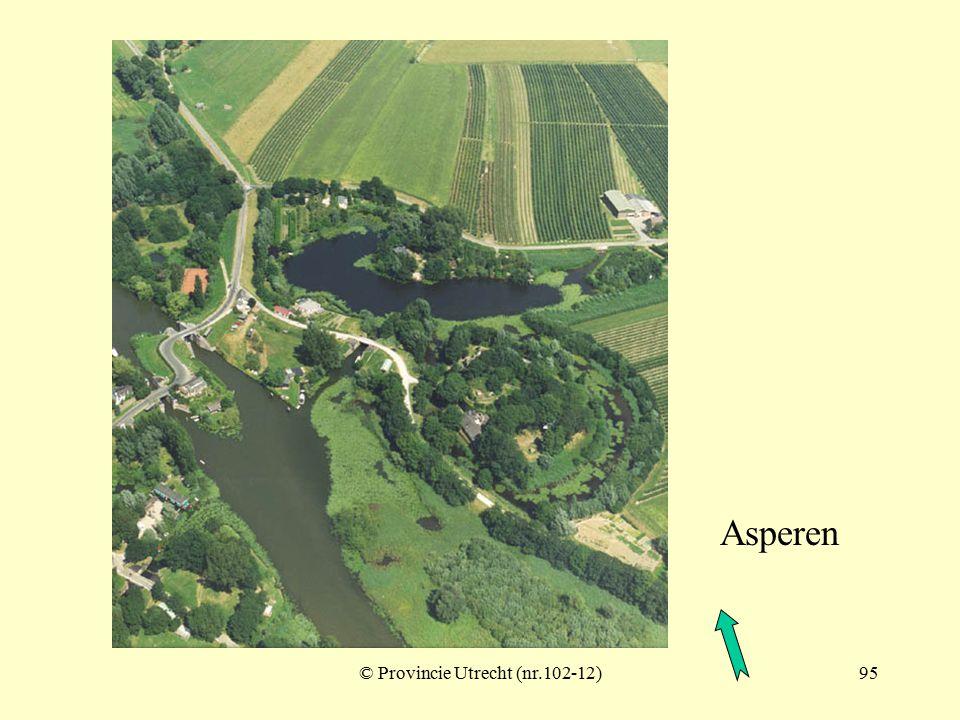 © Provincie Utrecht (103-2)94 Asperen