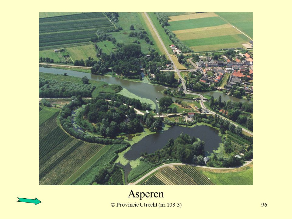 © Provincie Utrecht (nr.102-12)95 Asperen