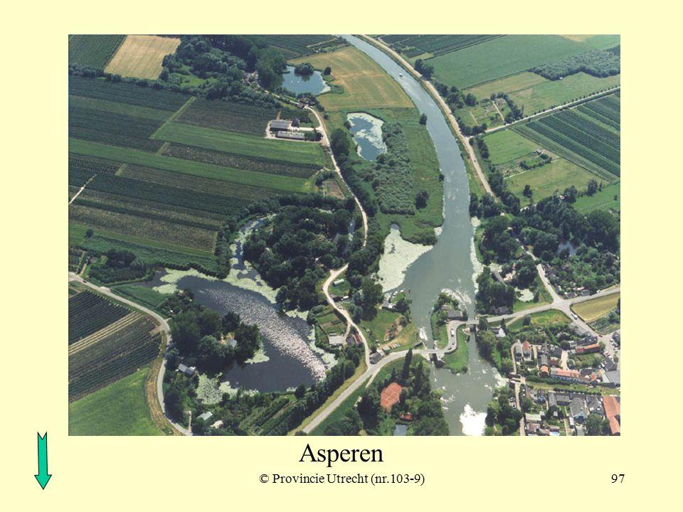 © Provincie Utrecht (nr.103-3)96 Asperen