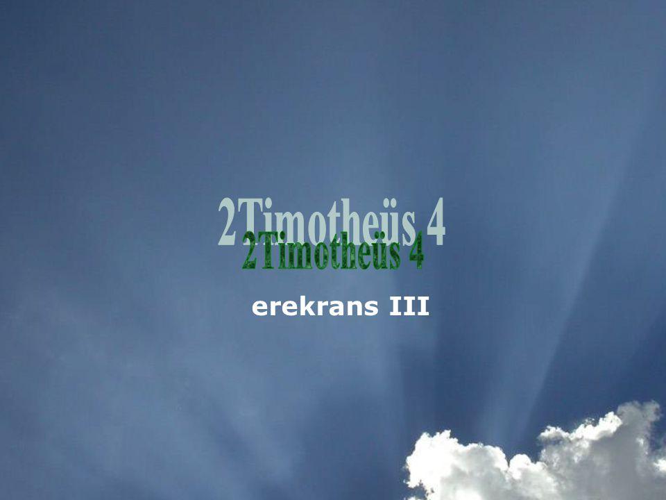 erekrans III