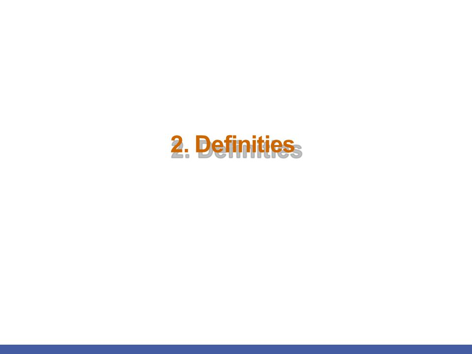 Psychosociale risico's  Kans voor één of meerdere werknemers  Psychische schade door blootstelling – Kan samen met lichamelijke schade  Elementen - Arbeidsorganisatie - Arbeidsinhoud - Arbeidsvoorwaarden - Arbeidsomstandigheden - Interpersoonlijke relaties  Objectief gevaar  Werkgever heeft impact op elementen