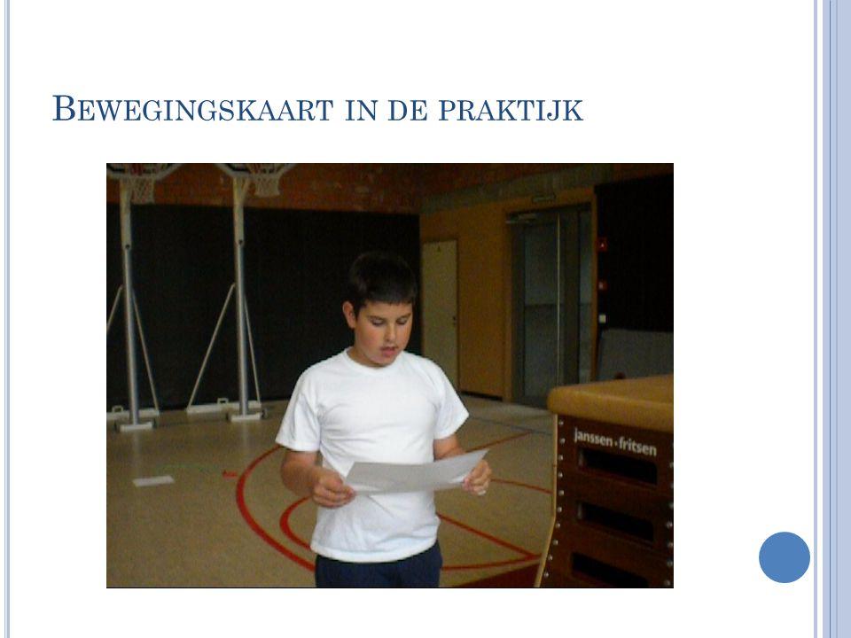 B ACHELORPROEF ONLINE Onze bachelorproef is te bezichtigen op: www.demostheuvel.be