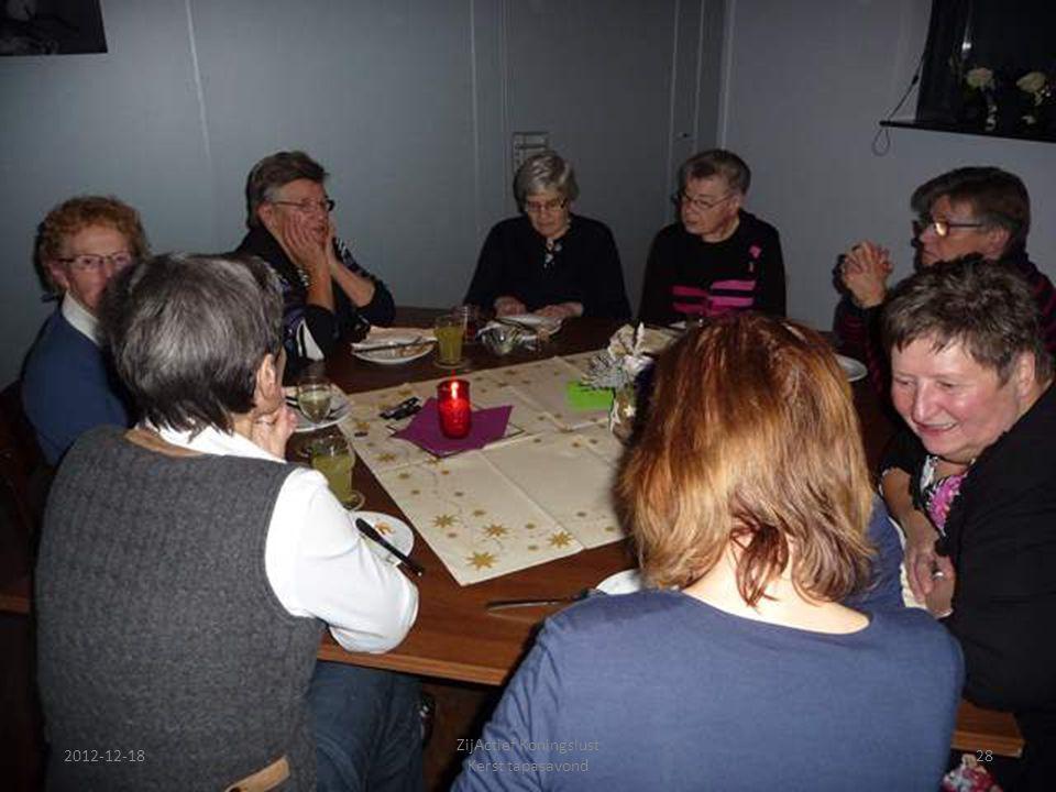 2012-12-18 ZijActief Koningslust Kerst tapasavond 28