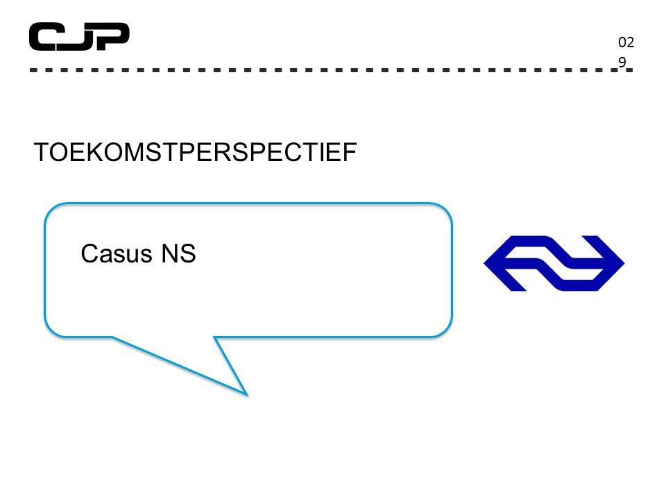 TOEKOMSTPERSPECTIEF 02929 Casus NS