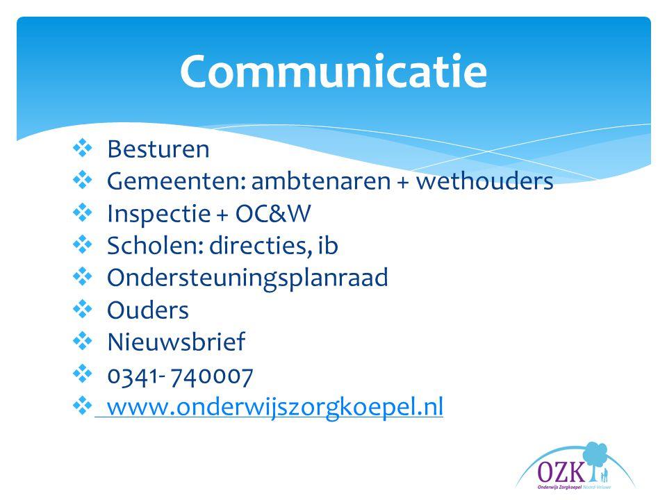 Financiën:  157 euro per leerling;  voorlopig ook voor de MJB Beleid en keuzes:  Ledenraadpleging Bestuur OZKNV