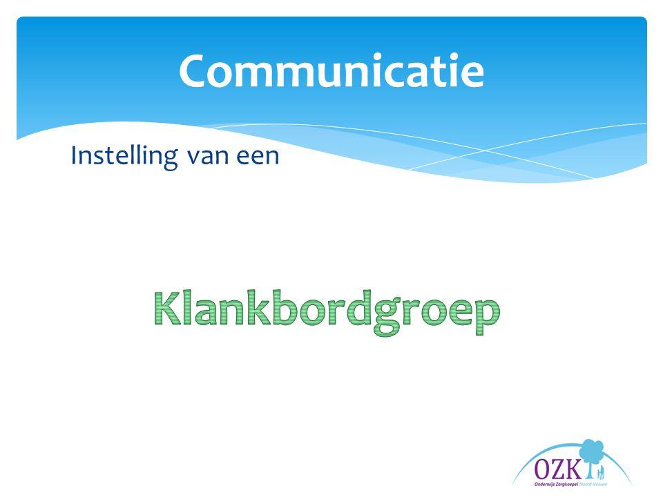 Oproep voor een nieuwe -Betekenisvol -Kinderen -Kort en bondig Communicatie